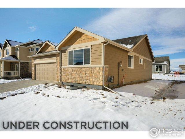 322 Torreys Dr, Severance, CO 80550 (MLS #885758) :: Bliss Realty Group