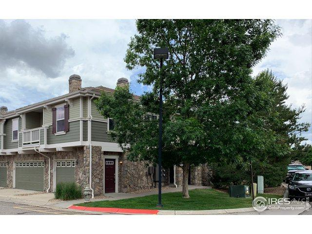 12832 Mayfair Way, Englewood, CO 80112 (#885785) :: Relevate | Denver