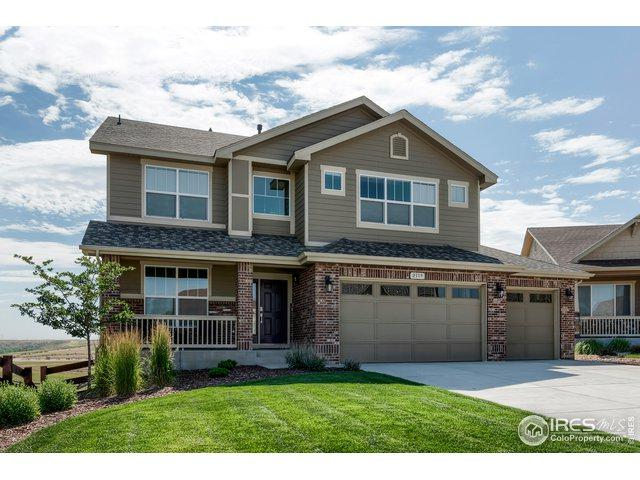 2119 Longfin Ct, Windsor, CO 80550 (MLS #885803) :: Kittle Real Estate