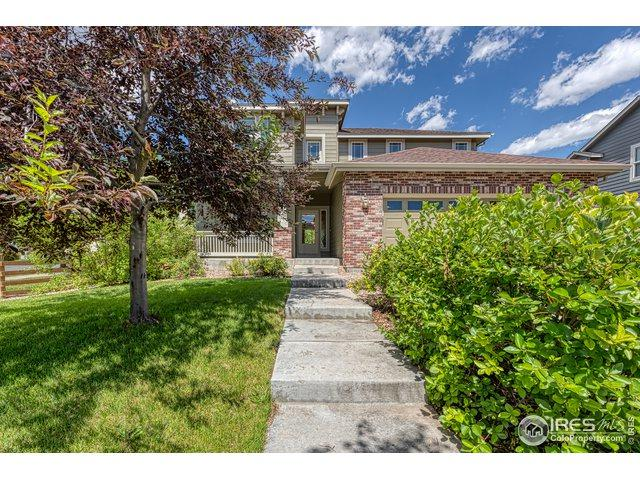 10494 Ouray St, Commerce City, CO 80022 (MLS #885840) :: 8z Real Estate