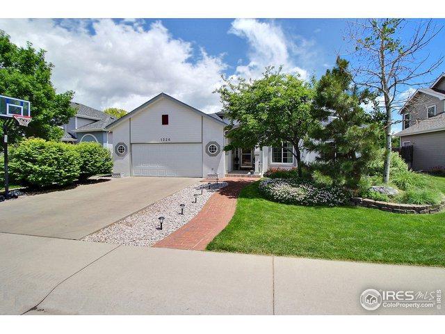 1326 51st Ave, Greeley, CO 80634 (MLS #885970) :: 8z Real Estate