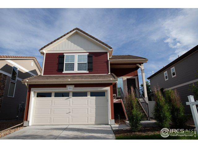 5212 Ravenswood Ln, Johnstown, CO 80534 (MLS #885984) :: J2 Real Estate Group at Remax Alliance