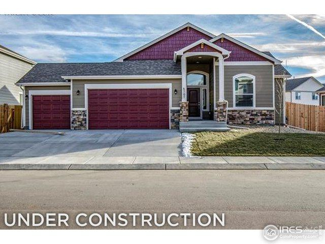 1804 Ruddlesway, Windsor, CO 80550 (MLS #886031) :: Bliss Realty Group