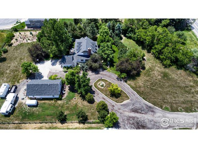 5808 S Timberline Rd, Fort Collins, CO 80528 (MLS #886044) :: Keller Williams Realty