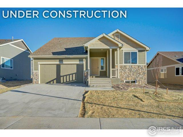2137 Day Spring Dr, Windsor, CO 80550 (MLS #886049) :: Bliss Realty Group