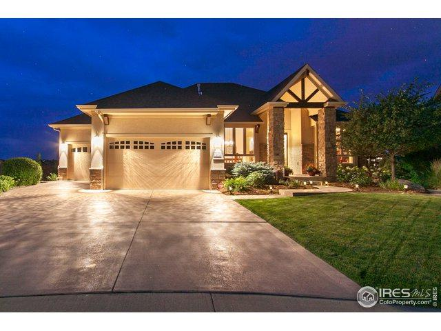 7375 Royal Country Down Dr, Windsor, CO 80550 (MLS #886067) :: J2 Real Estate Group at Remax Alliance