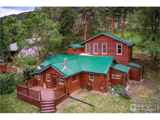 6 Cedar Brook Ln, Loveland, CO 80537 (MLS #886108) :: 8z Real Estate