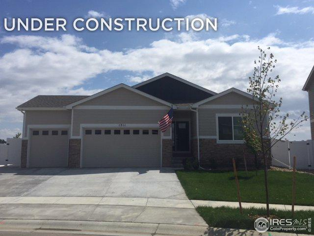 5485 Maidenhead Dr, Windsor, CO 80550 (MLS #886228) :: Kittle Real Estate