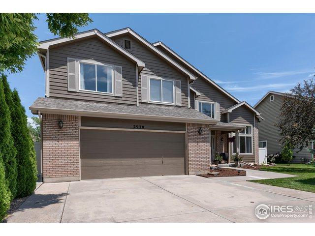 2938 Stonehaven Dr, Fort Collins, CO 80525 (MLS #886299) :: Hub Real Estate