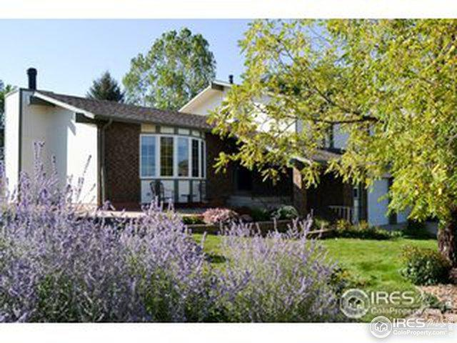 4039 County Road 3, Erie, CO 80516 (MLS #886340) :: 8z Real Estate