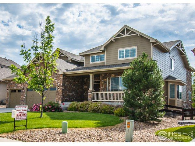 1836 E Seadrift Dr, Windsor, CO 80550 (MLS #886378) :: 8z Real Estate