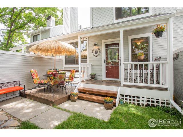 454 Owl Dr #15, Louisville, CO 80027 (MLS #886485) :: Hub Real Estate