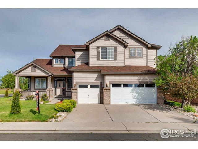 22498 E Polk Dr, Aurora, CO 80016 (MLS #886486) :: 8z Real Estate