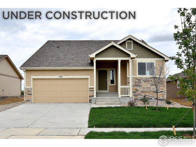 1318 85th Ave, Greeley, CO 80634 (MLS #886519) :: 8z Real Estate