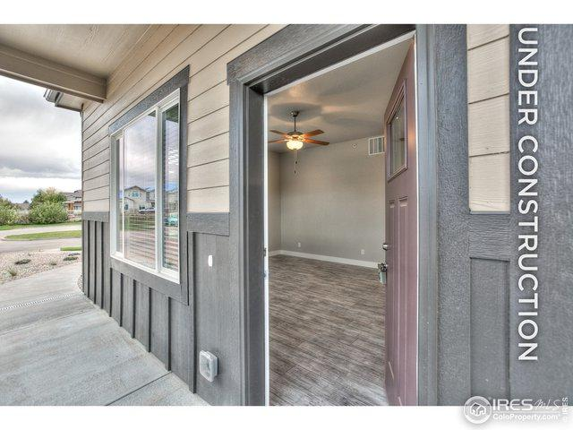 4135 Crittenton Ln #7, Wellington, CO 80549 (MLS #886837) :: Hub Real Estate