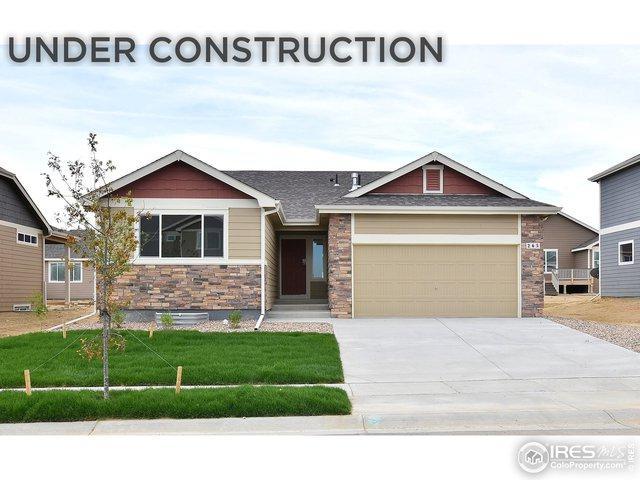340 Torreys Dr, Severance, CO 80550 (MLS #886851) :: Kittle Real Estate