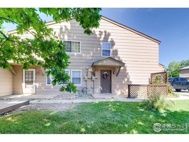 3350 34th D, Boulder, CO 80301 (MLS #886872) :: Keller Williams Realty