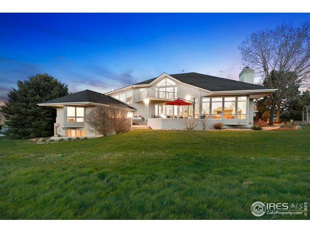 135 Brittany Ln, Lafayette, CO 80026 (MLS #886881) :: Kittle Real Estate