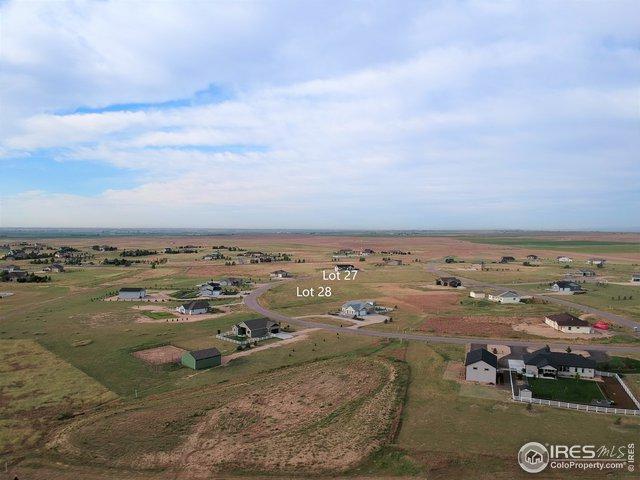 16503 Fairbanks Ct, Platteville, CO 80651 (MLS #886885) :: 8z Real Estate