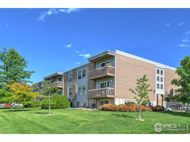 1606 Cottonwood Dr 4S, Louisville, CO 80027 (MLS #886952) :: Tracy's Team