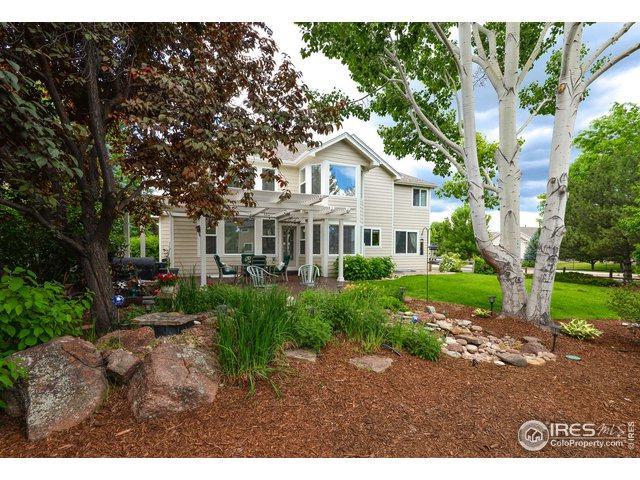 5420 Tiller Ct, Windsor, CO 80528 (MLS #886997) :: Colorado Home Finder Realty