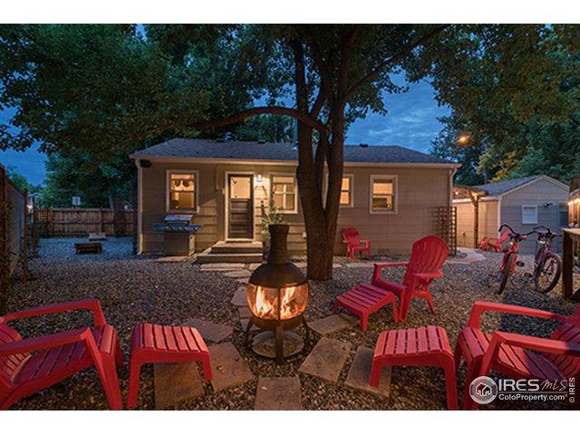 521 W Magnolia St, Fort Collins, CO 80521 (MLS #887049) :: Tracy's Team