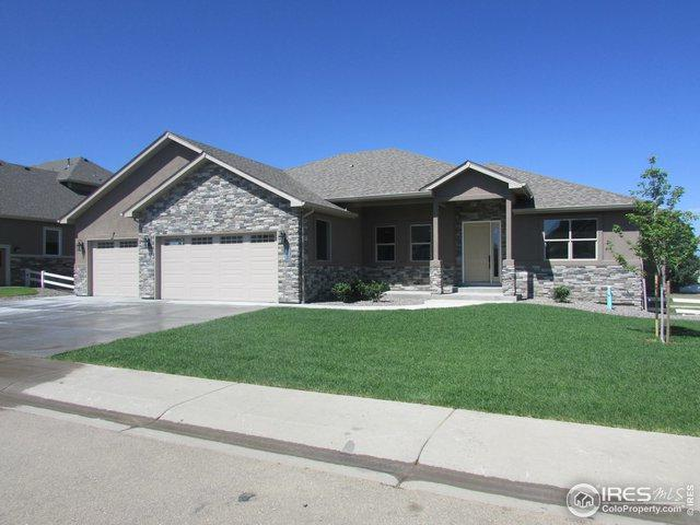 10127 Deerfield St, Firestone, CO 80504 (MLS #887174) :: 8z Real Estate