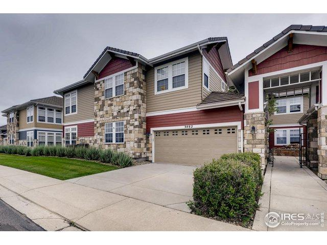 3462 Molly Cir, Broomfield, CO 80023 (MLS #887217) :: Hub Real Estate