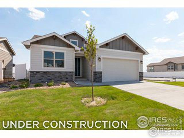 1793 Holloway Dr, Windsor, CO 80550 (MLS #887346) :: Kittle Real Estate