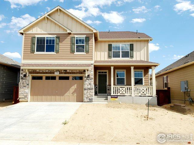 1785 Nightfall Dr, Windsor, CO 80550 (MLS #887355) :: Kittle Real Estate