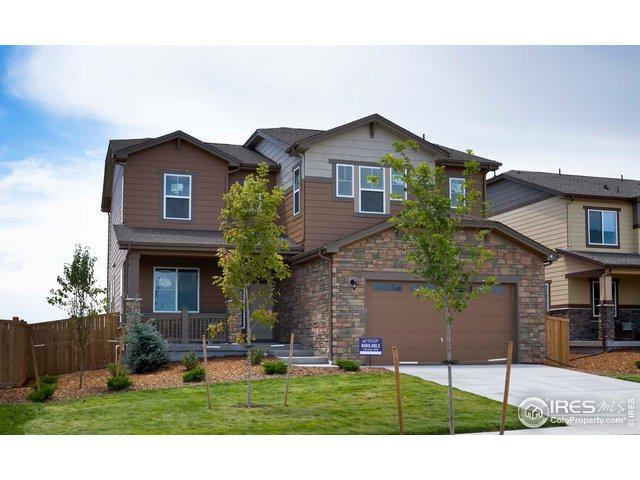 506 W 129th Ave, Westminster, CO 80234 (MLS #887385) :: 8z Real Estate