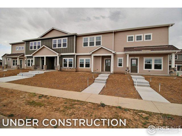 1689 Grand Ave #3, Windsor, CO 80550 (MLS #887416) :: 8z Real Estate