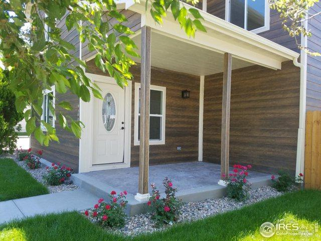 1015 4th Ave, Greeley, CO 80631 (MLS #887431) :: Kittle Real Estate