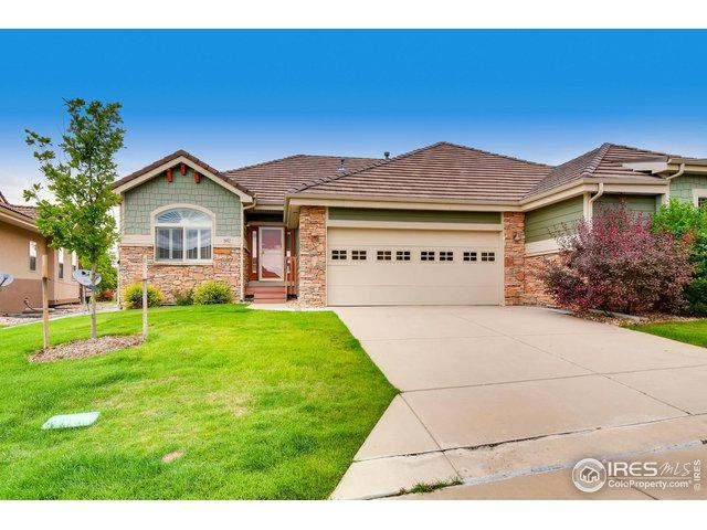 1952 Cedarwood Pl, Erie, CO 80516 (MLS #887526) :: 8z Real Estate