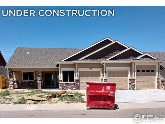 3107 Brunner Blvd, Johnstown, CO 80534 (MLS #887601) :: 8z Real Estate