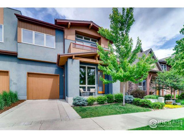 3784 Ridgeway St, Boulder, CO 80301 (MLS #887652) :: J2 Real Estate Group at Remax Alliance