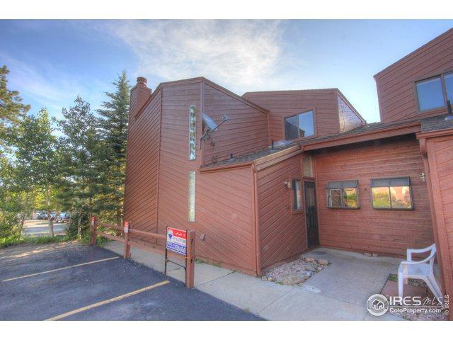 1050 S Saint Vrain Ave #2, Estes Park, CO 80517 (MLS #887660) :: Hub Real Estate
