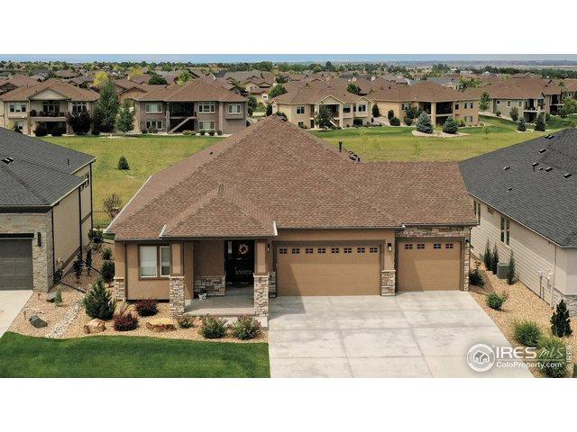5907 Crooked Stick Dr, Windsor, CO 80550 (MLS #887909) :: Tracy's Team