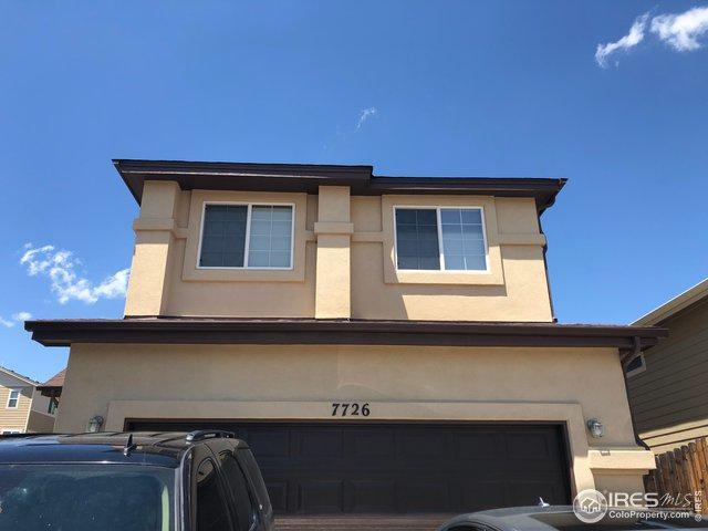 7726 Orange Sunset Dr, Colorado Springs, CO 80922 (MLS #887926) :: 8z Real Estate