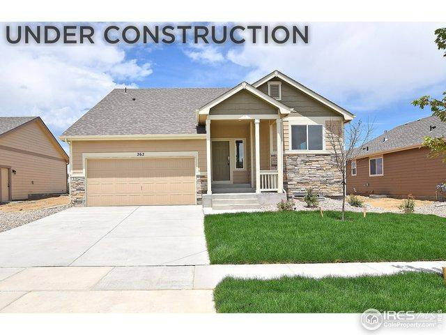 1534 Wavecrest Dr, Severance, CO 80550 (MLS #887961) :: Kittle Real Estate