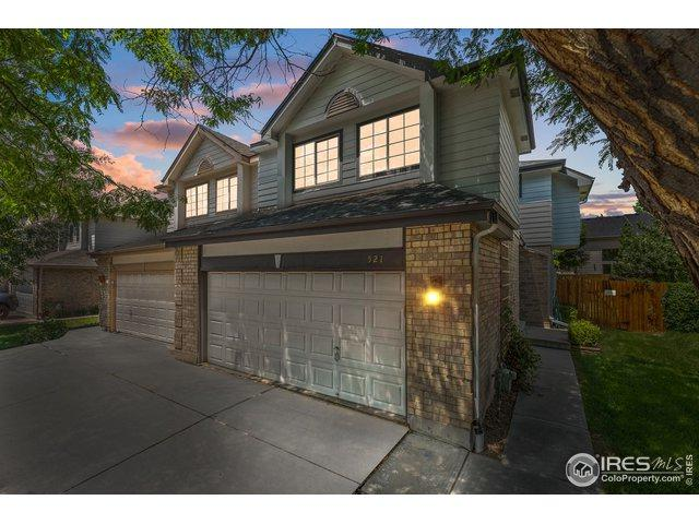 521 W 114th Pl, Northglenn, CO 80234 (MLS #887998) :: 8z Real Estate