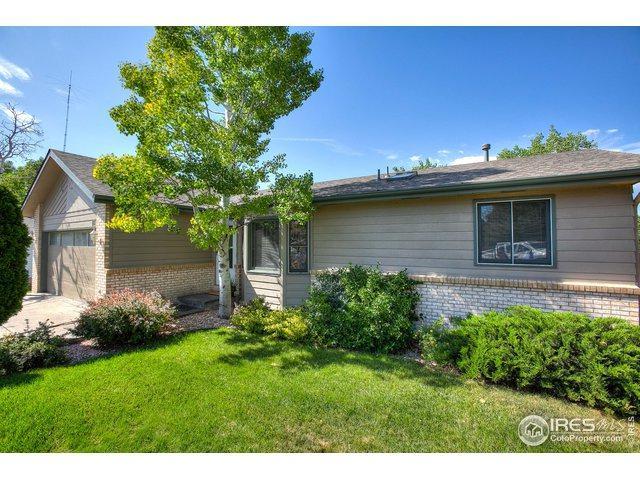 3715 Black Oak Ct, Loveland, CO 80538 (MLS #888053) :: Colorado Home Finder Realty