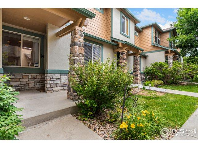 2845 Willow Tree Ln M, Fort Collins, CO 80525 (MLS #888056) :: 8z Real Estate