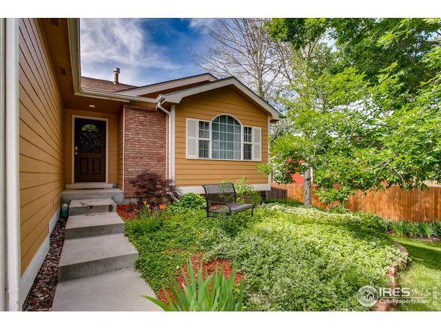 407 Derry Dr, Fort Collins, CO 80525 (MLS #888103) :: 8z Real Estate