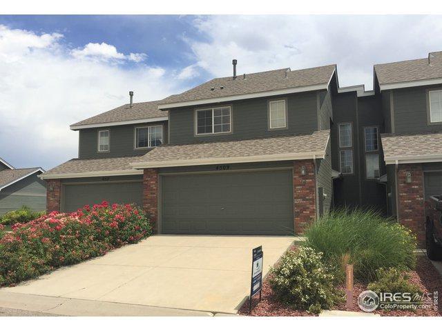 4509 Lucerne Ave, Loveland, CO 80538 (#888106) :: The Griffith Home Team