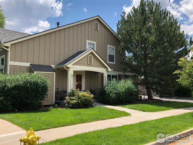 2127 Copper Creek Dr A, Fort Collins, CO 80528 (MLS #888140) :: 8z Real Estate