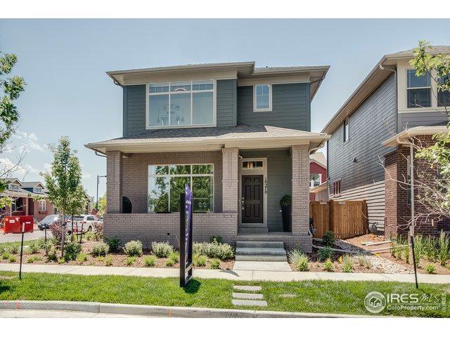 10389 E 57th Ave, Denver, CO 80238 (MLS #888168) :: Hub Real Estate