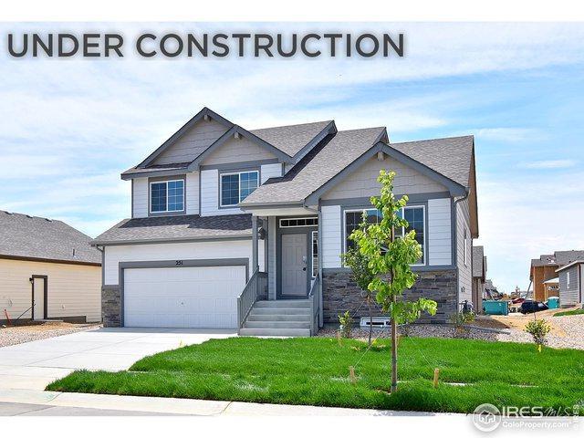 1584 Bright Shore Ln, Severance, CO 80550 (MLS #888271) :: 8z Real Estate