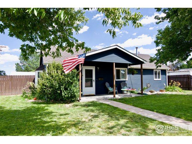 762 Cedar Ave, Akron, CO 80720 (MLS #888273) :: Tracy's Team
