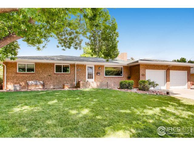 2001 N Del Norte Ave, Loveland, CO 80538 (MLS #888333) :: Hub Real Estate